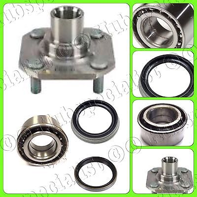 FRONT WHEEL HUB & BEARING & SEAL FOR TOYOTA TERCEL /PASEO W/OUT ABS FAST SHIP - Front Hub Seal