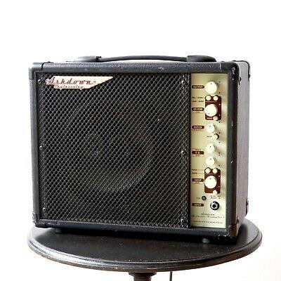 Ashdown Engineering Acoustic Radiator 1 Acoustic Guitar Amp 60W