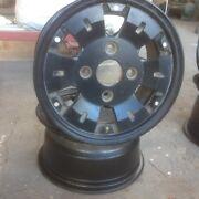 ATV Wheel Rims Eden Hills Mitcham Area Preview