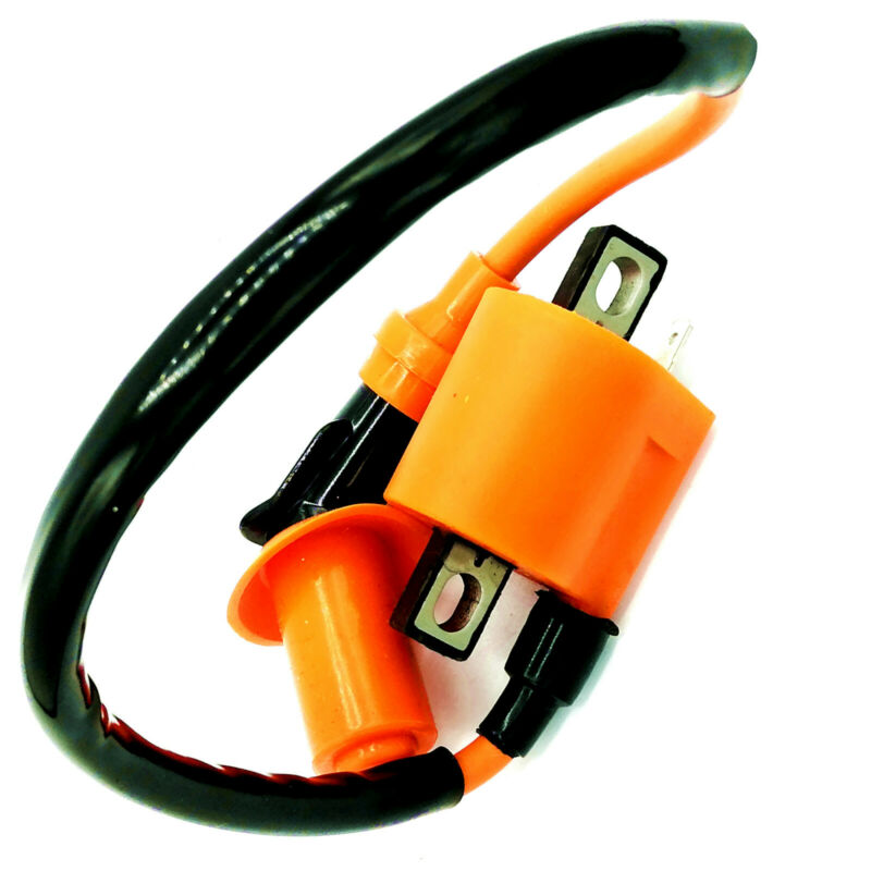 Performance Ignition Coil For Moped Tomos A35 Sprint Colibri Golden Bullet TX50