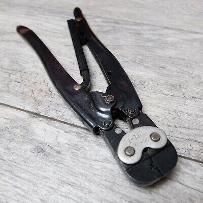 Amp Hand Crimp Tool Crimper 47043