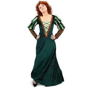 Merida Brave Adult Costume HIRE Adelaide Glandore Marion Area Preview