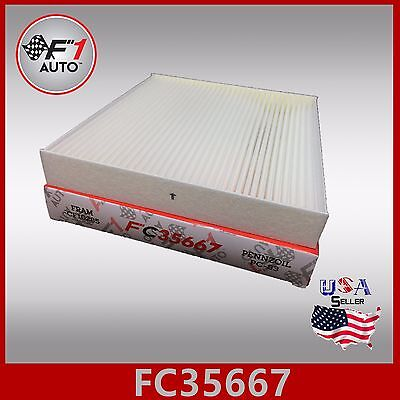 FC35667 CF10285 CAF1816 24483/24511 PREMIUM CABIN AIR FILTER for TOYOTA &