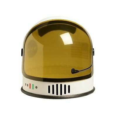 Aeromax, Inc. Get Real Gear Youth NASA Astronaut Helmet, White