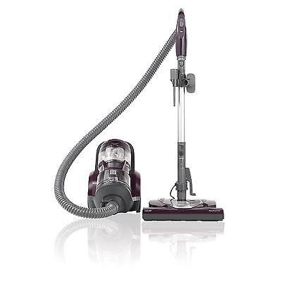 Kenmore Bagless Canister Vacuum Cleaner Hepa Filter Cord Rewind 22614 U