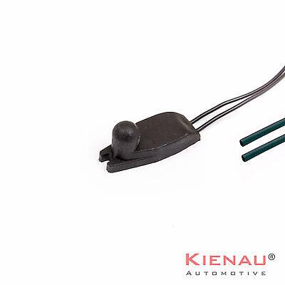 Aussenspiegel Außentemperatur Fühler Temperatur Sensor Sonde für Renault Citroen ()