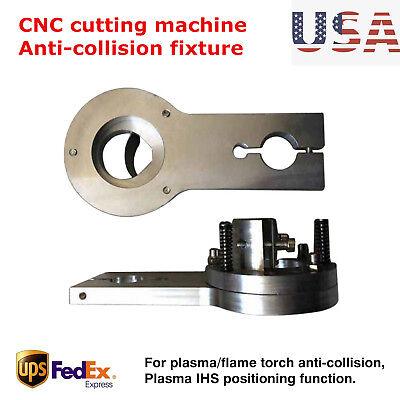 Plasmaflame Anti-collision Torch Fixture Holder Portable F Cnc Cutting Machine