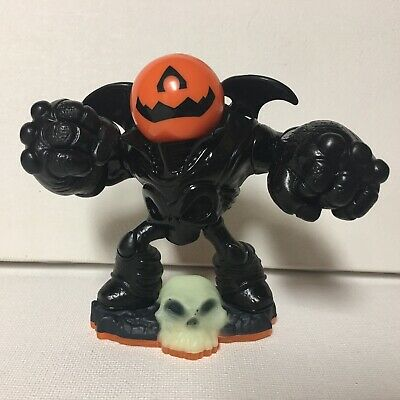 Skylanders: Giants: Pumpkin Eye Brawl: Halloween Edition: Free Shipping](Halloween Skylanders)