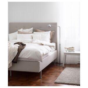 IKEA BEKKESTUA platform bedframe - Queen size