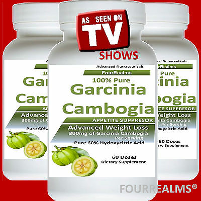 pure garcinia cambogia clinical studies