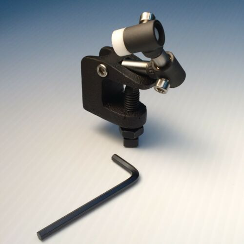 Tungsten Electrode Grinder / Sharpener Guide for Bench Grinders