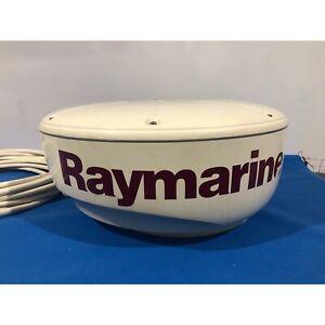 Raymarine RD218 Analog radar scanner Coomera Gold Coast North Preview