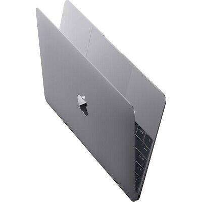 Apple MacBook (Retina, 12-inch, Early 2016) -Excellent-