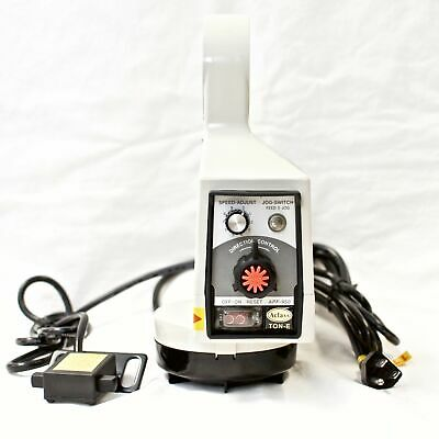 Milling Machine Accessory - Aclass Z-axis Power Feed Apf-950z Fits Bridgeport