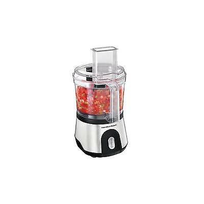 Hamilton Beach 10 Cup Food Processor- Stainless 70760
