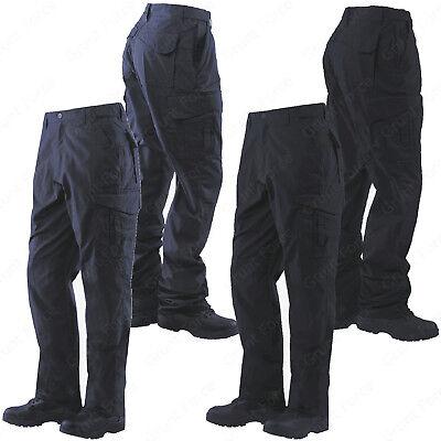 Black Emt Ems Pants - Tru-Spec Men's EMS Pants - Black or Navy EMS EMT Uniform Pant