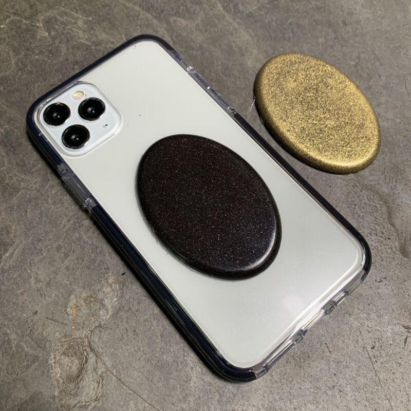 Shungite Orgonite® Orgone for Cell Phone EMF Radiation Protection Shield