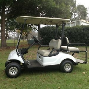 golf carts in New South Wales | Golf | Gumtree Australia Free Local on