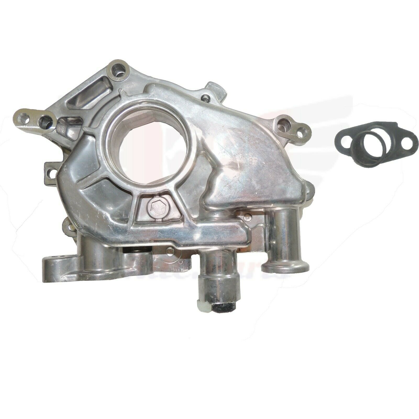 Oil Pump For Nissan 350Z 370Z Infiniti G25 G35 G37 FX37