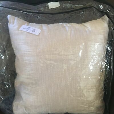VERSACE HOME PILLOW W/ TAGS MADE IN ITALY