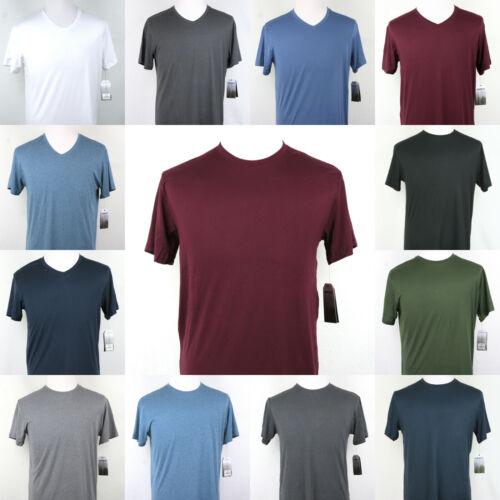 Avalanche Soft Comfortable T-Shirt Crew Neck V Neck Short Sleeve S,M,L,XL