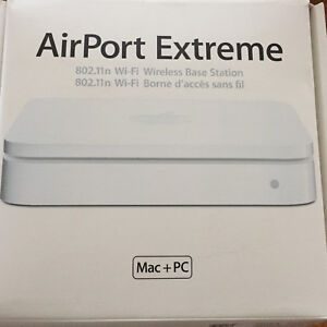 Routeur Apple AirPort Extreme