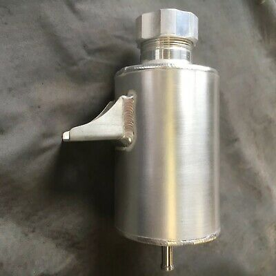 Universal 500ml Overflow Catch Tank Radiator Coolant Expansion Bottle UK Made