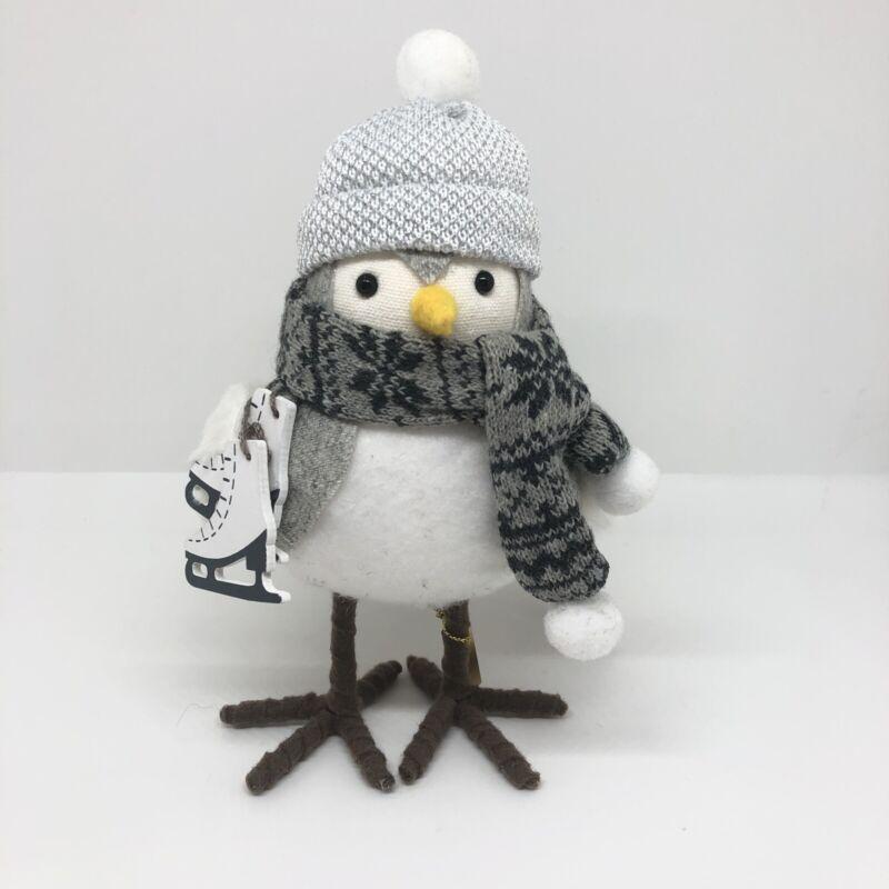 Wondershop Target Rime Bird Decorative Figurine 2021 New