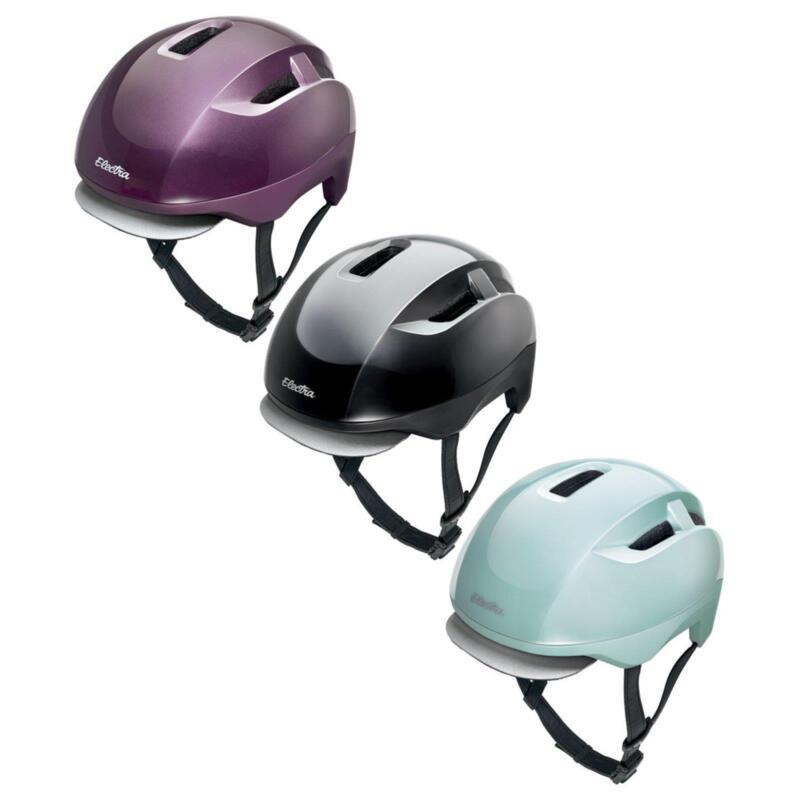 Electra Fahrrad Helm Commute MIPS E-Bike S-Pedelec 45 KM/H InMold Magnetschnalle