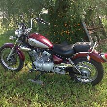 Yamaha 250  Virago -  Learner legal  - $2500 Sandy Hollow Muswellbrook Area Preview