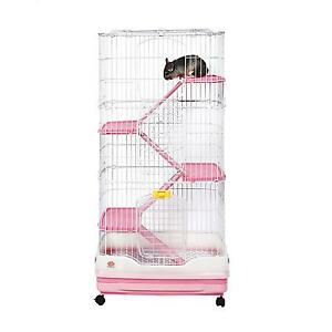 Rat Cage Other Small Animal Supplies
