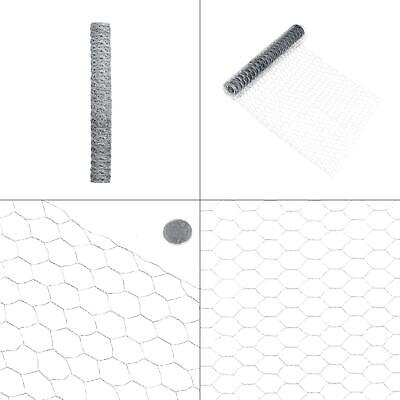 3 Ft. X 50 Ft. 20-gauge Poultry Netting With 1 In. Mesh