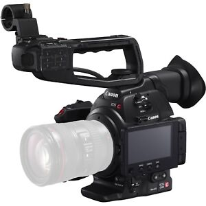 MINT Canon C100 Mark II (body only)