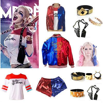 Fashion Jacken T-shirt Hose Perücke Cosplay Kostüme Halloween Karneval Costume ()