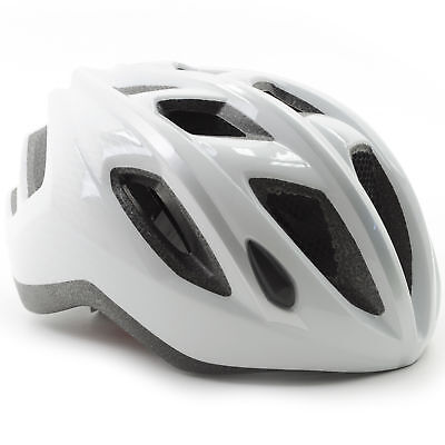 Bell Traverse Men Mountain Bike Helmet Visor Universal Fit 54-61cm Blue Cycling