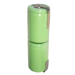 Akku Braun Oral B SONIC Complete 1600 mAh 2,4 V mit detailierter Einbauanleitung
