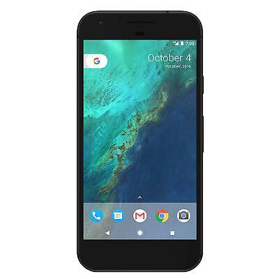 Google Pixel 32GB Unlocked GSM & CDMA Phone w/ 12.3MP Camera - Quite Black
