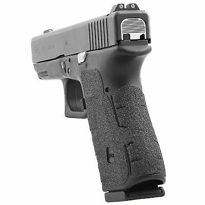 Talon Grips For Glock 19  23  25  32  38 All Generations Rubber And Granulate