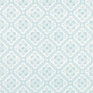 Duck Egg Wallpaper EBay - Duck egg blue bedroom wallpaper