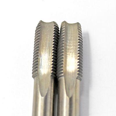 New 1pc HSS 10mm x 1.25 Metric Taper /& Plug Tap Right Hand Thread M10 x 1.25mm