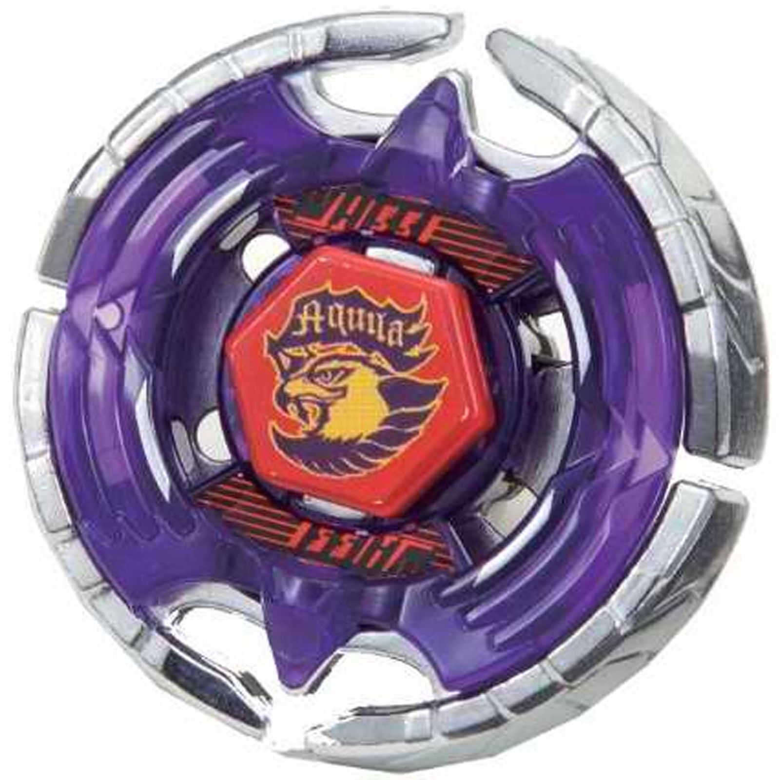 Beyblade Cosmic Pegasus this Beyblade to wobble at