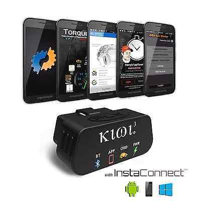 PLX Kiwi3 Bluetooth Scan Tool