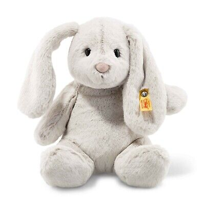 Steiff 080470 Soft Cuddly Friends Hoppie Hase 28 cm