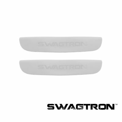 rubber fender bumper cover protector pair