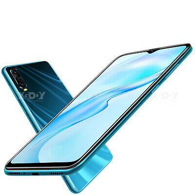 New XGODY 6.6 Inch 2 SIM Mobile Cheap Android 9.0 Smartphone WIFI Phone Phablet