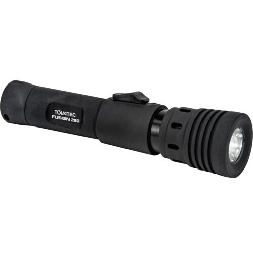 Tovatec Fusion 260 Lumen Underwater Light - Dive Light - Rechargeable