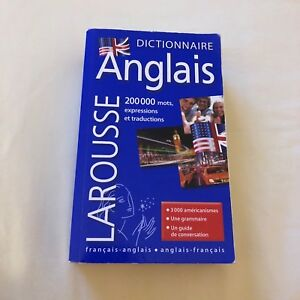 french and english dictionary