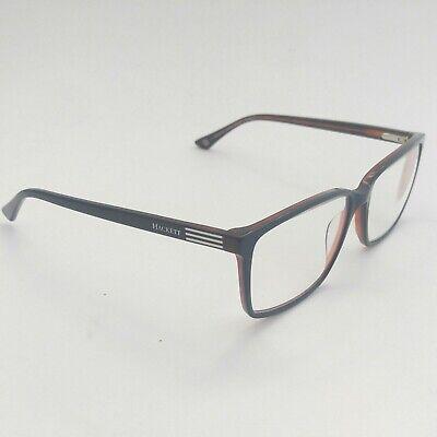 Hackett Cavendish Eyeglasses 57[]15 145 Black 30706675 Frames (Cavendish Glasses)