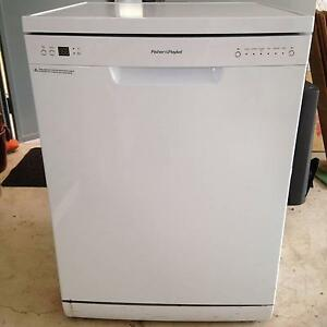 Fisher & Paykel dishwasher Blackwood Mitcham Area Preview
