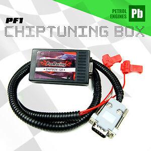 Chiptuning Box CITROEN C2 1.6 VTS 122 PS / 90 kW Benzin Chip Tuning Tuningbox